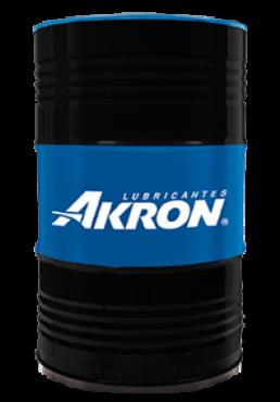 AKRON HYDRAULIC XLF 68 tambor 208L (ALTO RENDIMIENTO MÍN 6 HRS)
