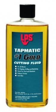 LUBRICANTE TAPMATIC GOLD LIQUIDO, LPS