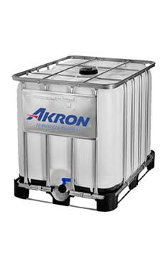 Akron Mine MP 20C Minigranel 1000L, Mexicana de Lubricantes