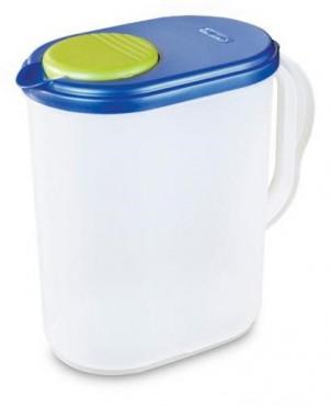 JARRA DE PLASTICO LIBRE DE BPA 1 GAL / 3.8 LITROS