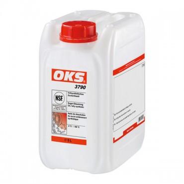 Aceite disolvente de azúcar 100 sintético OKS