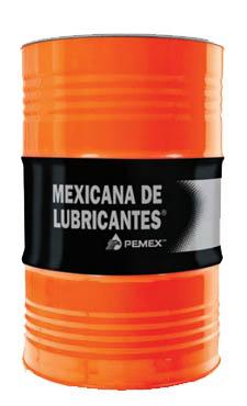 Neumoaceite ISO 150 T208, Mexicana de Lubricantes