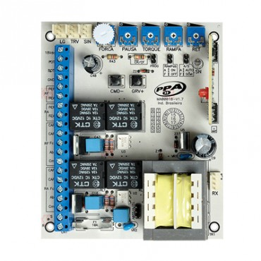 CENTRAL DOBLE 5T SIN CAPACITOR PPA