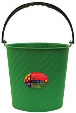 Cubeta Cilíndrica No. 16 Color Ecológica