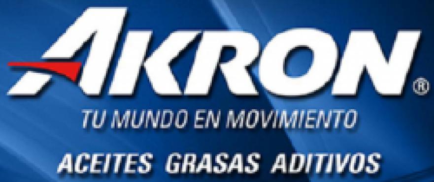Akron Premium API SN SAE 5W-30 Mini Granel