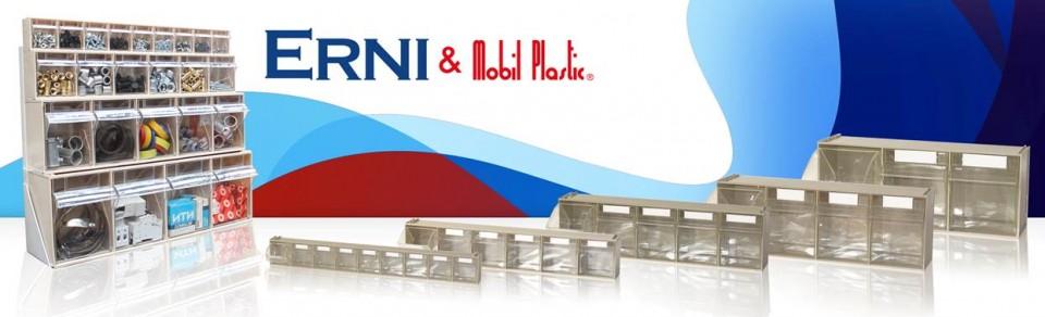 ERNI & MOBIL PLASTIC