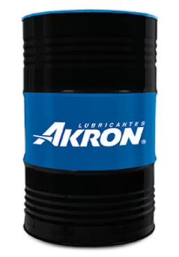 Akron Hydraulic L 46 Tambor 208L (alto rendimiento mín 4000 hrs)