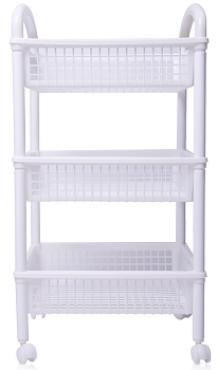 Rack rectangular canasta