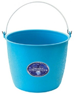 Cubeta Barrilito No. 15 Azul Diamante
