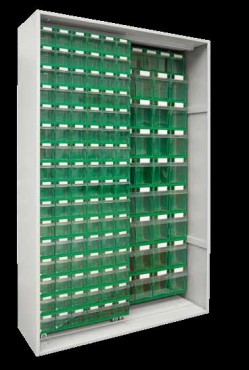 Sistema de Casetera Madia MP - 400 - 1