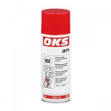 Aceite universal para la industria alimenticia, aerosol