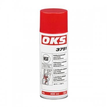 Lubricante adherente con PTFE, aerosol