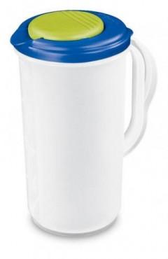 JARRA DE PLASTICO ULTRA, 2 QT LIBRE DE BPA,