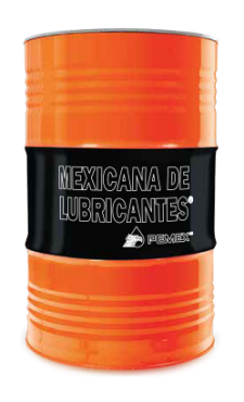 GRASA MULTILITIO MOLLY NLGI 2 C16K, MEXICANA DE LUBRICANTES