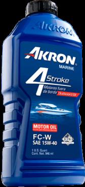 Akron Marine 4-Stroke  20W .946L