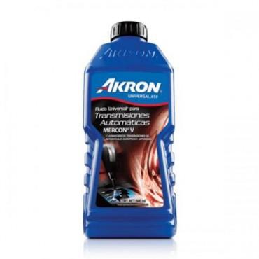 ACEITE DE TRANSMISIÓN AUTOMÁTICA AKRON ATF DEXRON III/MERCON