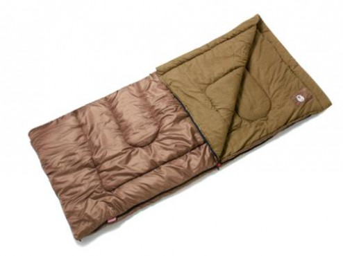 SLEEPING BAG OAK POINT
