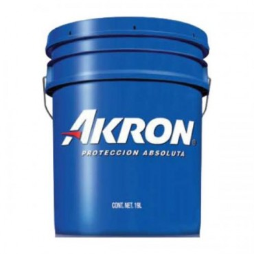 ACEITE DE MOTOR AKRON PREMIUM API SM SAE 15W-40