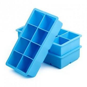 Charola p/cubos de hielo, Sterilite