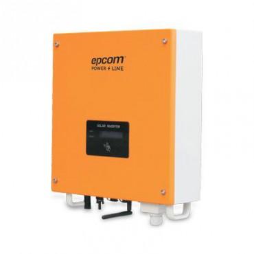 Inversor para interconexión a la red (grid tie) de cadena de 35KW /480VCA conexión trifásica. Es un 5 años de garantía contra defectos de fabrica