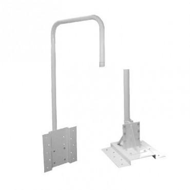 Soporte para muro o losa para gabinete HDH-304-OC
