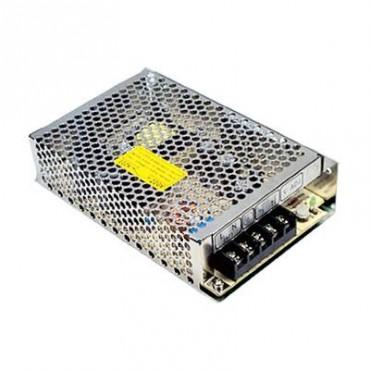 Convertidor industrial de CD a CD, 36 a 72 Vcd de entrada, 5 Vcd de salida
