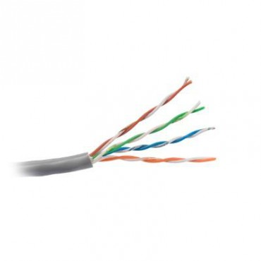 Bobina de Cable 305M