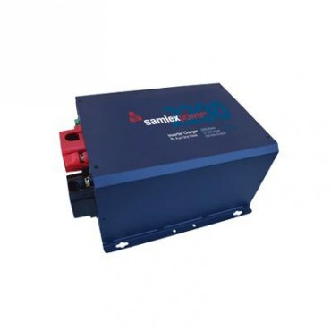 Inversor Cargador Onda Pura 2200VA, Ent:12 Vcd, Sal: 230Vca, 50/60 Hz (Bajo Pedido )