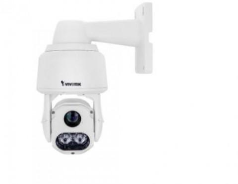 Cámara diseñada específicamente para mejorar la vigilancia de poca luz Equipado