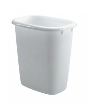 Cesto de plástico para basura Rubbermaid