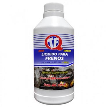 Líquido para Frenos 275 ml, Asegurando frenadas rápidas y efectivas de Quimica T