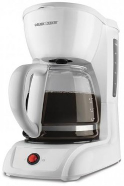 CAFETERA CM1201W