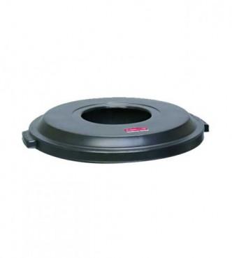 BRUTE® Tapa para contenedor de servicios ligeros, modelos FG9W1200 y FG263200