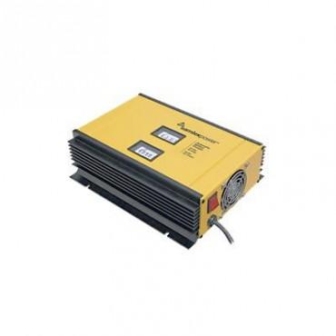 Cargador de Baterías Industriales, 40 A Continuos