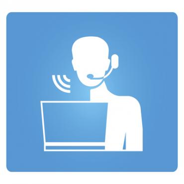 Módulo de grabación de llamada telefónica para software Securithor