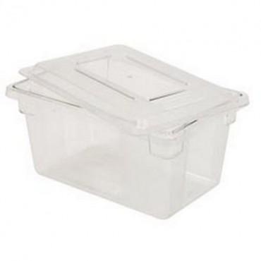 Caja de plástico Rubbermaid 29.33 Lt