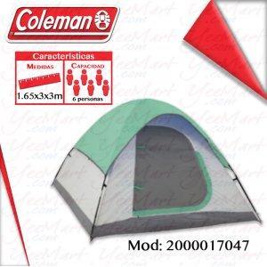 CASA Campamento VERDE