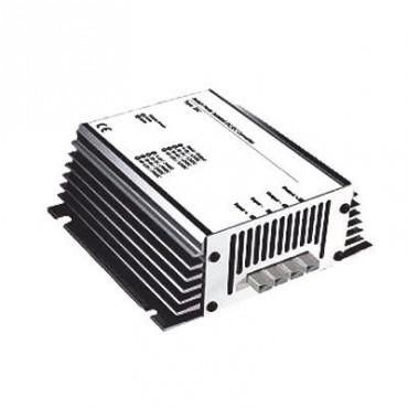 Convertidor industrial de CD a CD, de 30-60 Vcd de entrada, 12.5 Vcd de salida. (Bajo pedido)