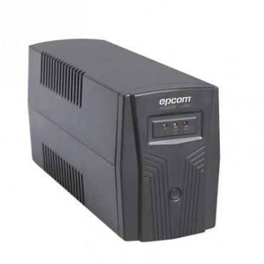 UPS de 500VA con regulador de voltaje