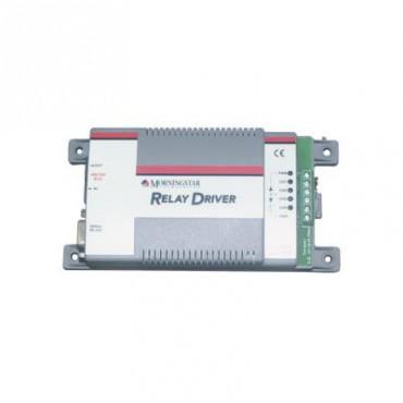 Módulo de Lógica de 4 Canales de Control para Sistemas de CA y CD. (sobre pedido)