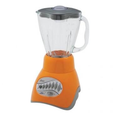 Licuadora Core Naranja 12V, Vidrio