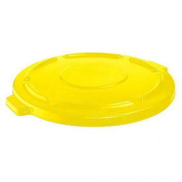 Tapa Plana para contenedor BRUTE® FG264300 Y  FG2643-60