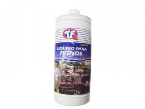 Líquido para Frenos 946 ml, Asegurando frenadas rápidas y efectivas