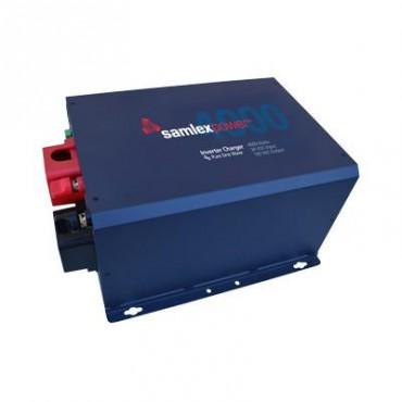 INVERSOR/CARGADOR 4000 VA ONDA PURA ENT:24VCD SAL:120VCA 50/60 Hz (Producto bajo Pedido)