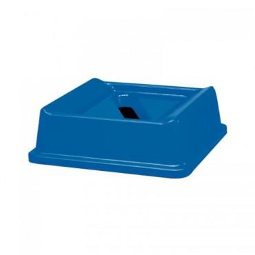 Tapa Untouchable® para reciclaje de para contenedor FG395806, FG395906