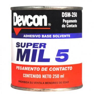 Super Mil 5 de 250 ml