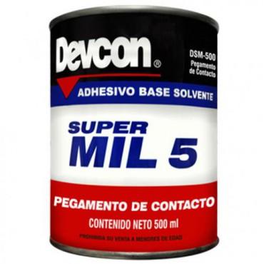 Super Mil 5 de 500 ml