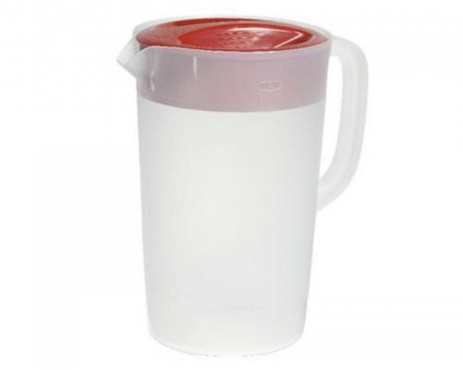 Jarra de plástico Rubbermaid