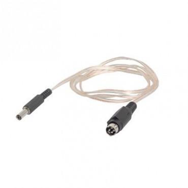 Cable de Interconexión para fuente GRT con respaldo de baterías y DVR DS7204/08