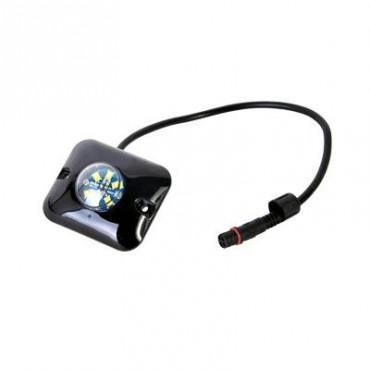 Lámpara de reemplazo para X12, color claro